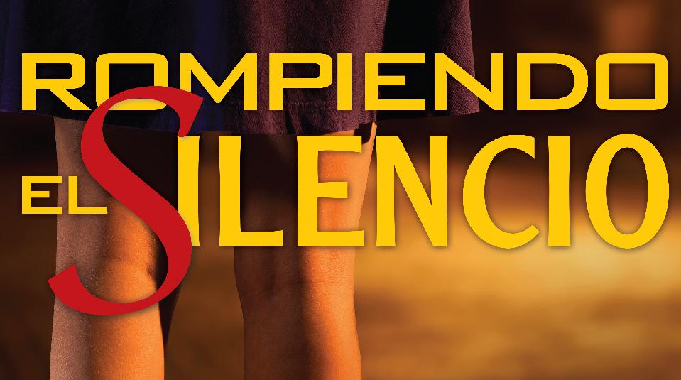 Revista: Rompiendo el Silencio 2014