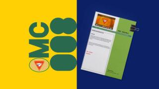 OMC 008 – Uniforme Departamental MCA
