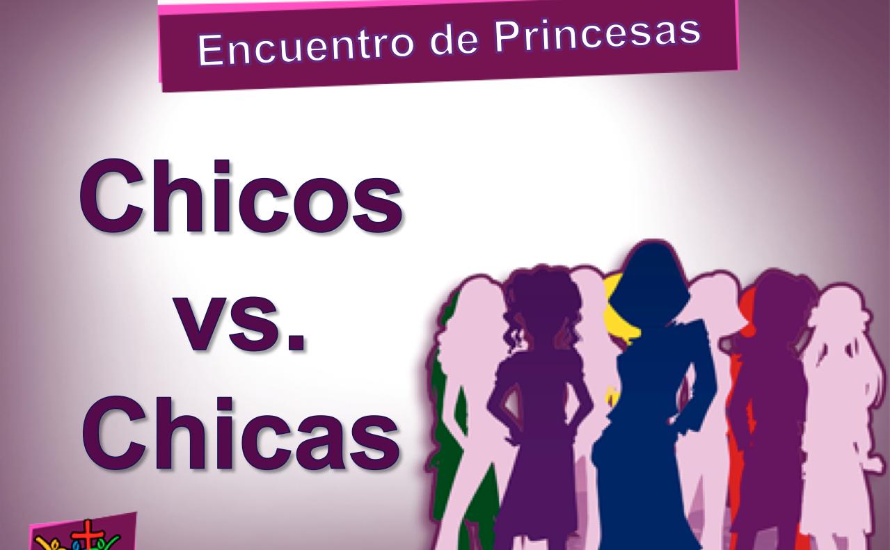 Encuentro de Princesas – Tema 03
