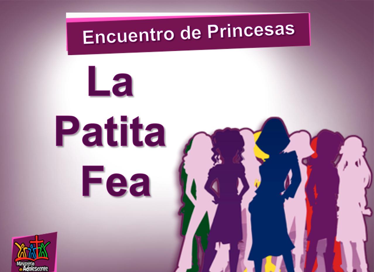 Encuentro de Princesas – Tema 02
