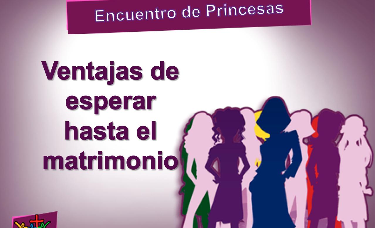 Encuentro de Princesas – Tema 05