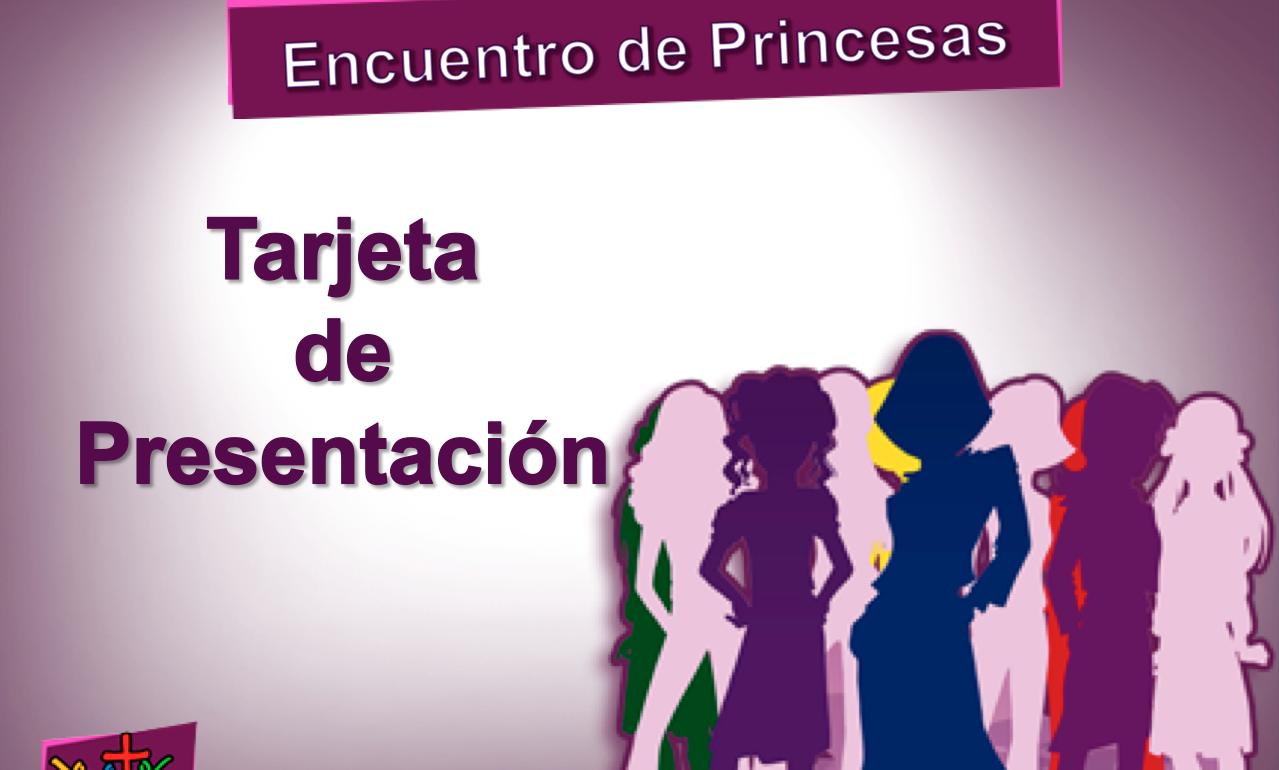 Encuentro de Princesas – Tema 06 y 07