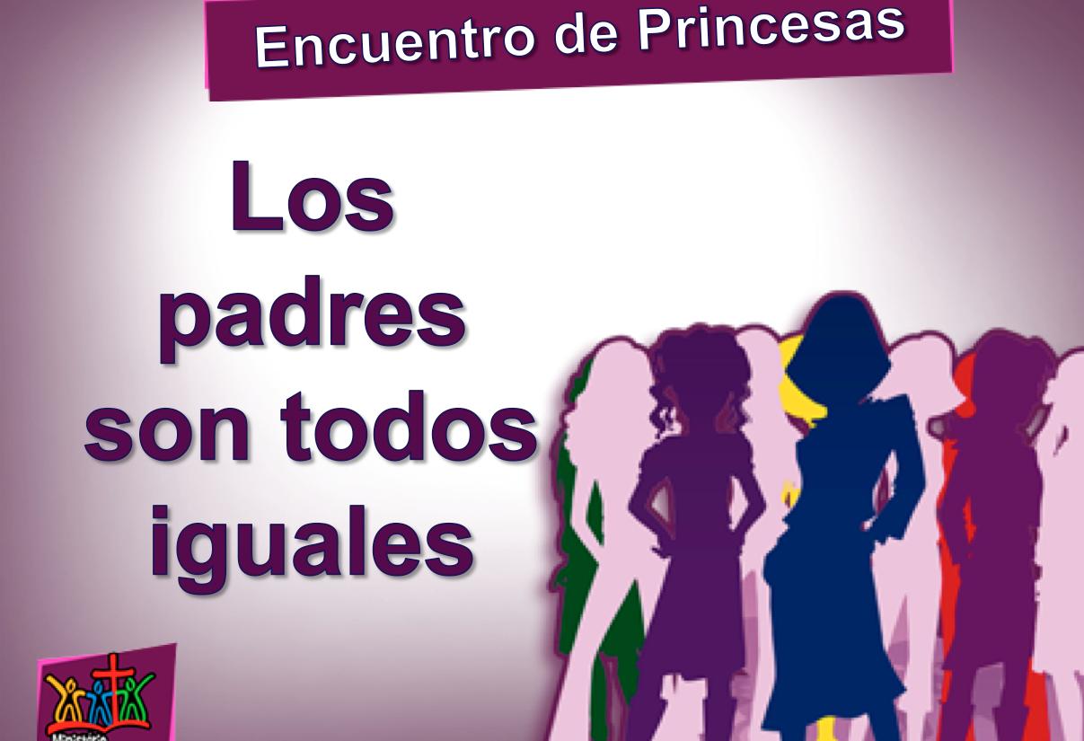 Encuentro de Princesas – Tema 09
