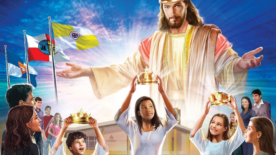 bautismo de primavera 2014