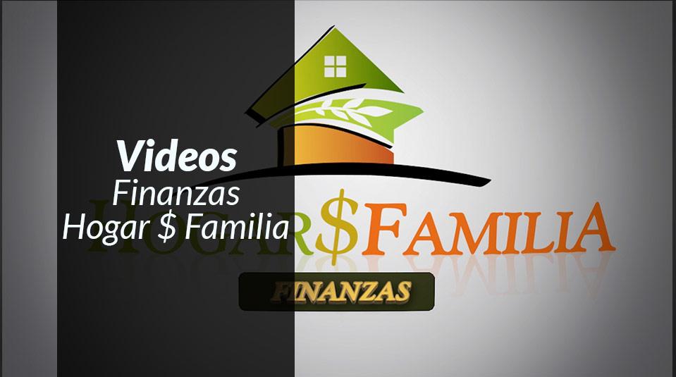 Hogar $ Familia - Finanzas