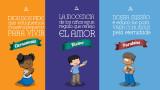 Tarjetas: Sábado de los niños y aventureros