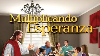 Afiche Multiplicando Esperanza