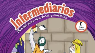Intermediarios – Manual Auxiliar para Maestras – Tercer Trimestre 2014