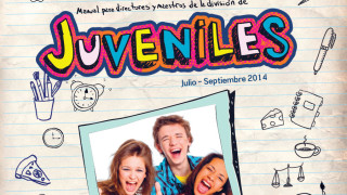 Juvenil – Manual Auxiliar para Maestros – Tercer Trimestre 2014