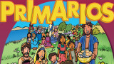 Primarios – Manual Auxiliar para Maestras – Tercer Trimestre 2014
