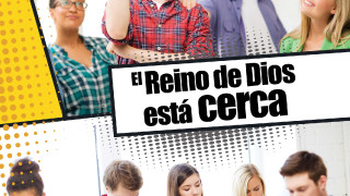 Sermonario: Semana de Oración Joven 2014