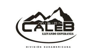 Logo oficial Misión Caleb – Diseño abierto PSD
