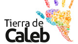 Logo: Tierra de Caleb PSD diseño abierto – 2014