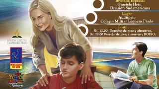 Afiche Encuentro de Maestras MiCOP 2014