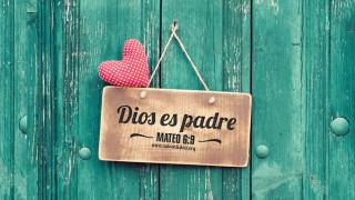 Material de Apoyo, Escuela Sabática: Dios es Padre