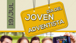 Sermón Día del Joven Adventista -2014