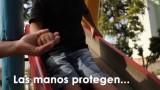 Video Spot Proyecto Rompiendo el Silencio Niños – Campaña 2014