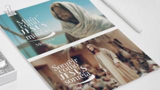 Diapositivas: Vivir como Cristo – Lección 7 Escuela Sabática