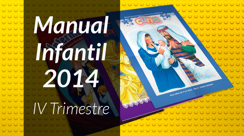 Manuales Infantiles 2014