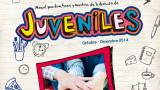 Manual Auxiliar Juveniles 4º Trimestre del 2014