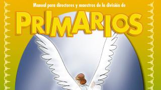 Manual Auxiliar Primarios 4º Trimestre del 2014