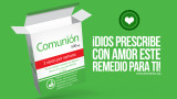 Caja de remedios para armar: Comunión – Escuela Sabática