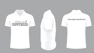 Camiseta: Evangelismo Viva con Esperanza