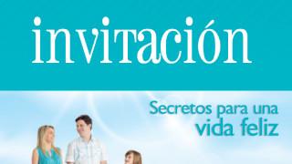 Invitación: Evangelismo Viva con Esperanza