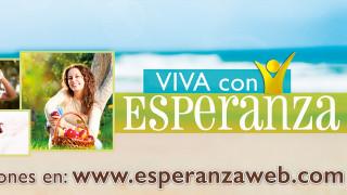 Outdoor: Evangelismo Viva con Esperanza