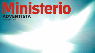 Revista Ministerio 2º b 2014