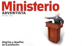 Revista Ministerio 5º b 2014