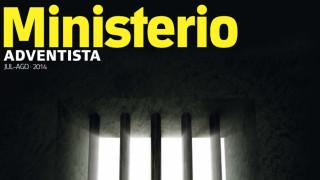 Revista Ministerio 4º b 2014
