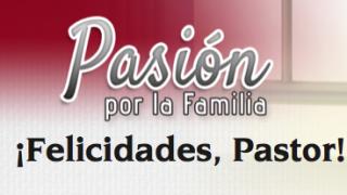 Carta de felicitaciones – Día del Pastor