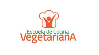 Logo: Escuela de cocina vegetariana