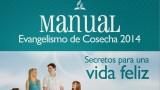 Manual: Evangelismo de Cosecha 2014