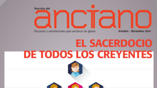 Revista del Anciano 4º trimestre 2014