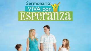 Sermonario: Evangelismo Viva con Esperanza 2014