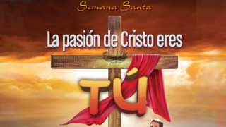 Afiche: Semana Santa Infantil 2015