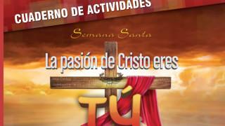 Cuaderno de Actividades Infantiles Semana Santa 2015