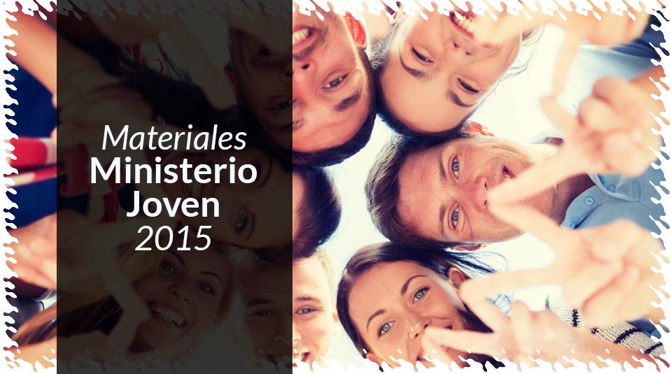 Ministerio Joven 2015
