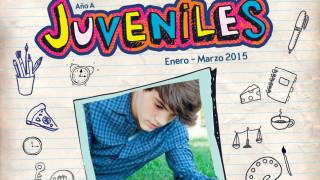 Manual: Juveniles 1º trimestre 2015