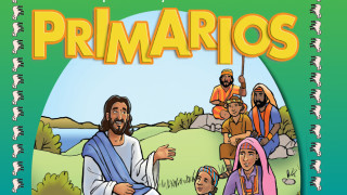 Manual: Primarios 1º trimestre 2015