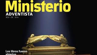 Revista Ministerio 6ºb 2014 – Nov/Dic