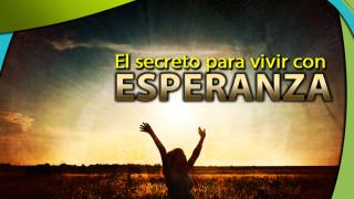 #3 PPT: El secreto para vivir con Esperanza – Evangelismo Público de Cosecha 2014