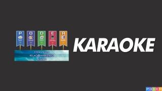 [VIDEO] Karaoke OFICIAL PODER UPSur
