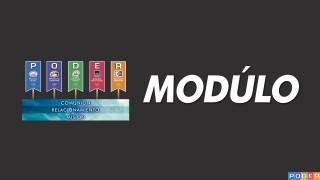 Módulo PODER UPSur