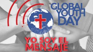Afiche – Día del Joven Adventista 2015