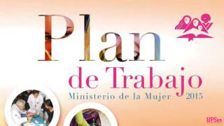 Manual: Plan de Trabajo 2015 – UPSur