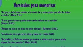 Primarios – Textos versículos de memoria 1Trim/2015
