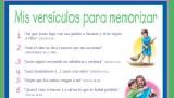 Infantes – Textos de versículos de memoria 1Trim/2015